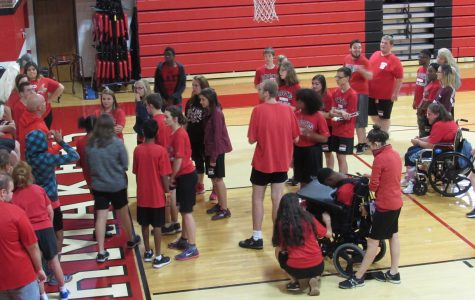Adaptive P.E. Gives Opportunity to All