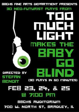 Thirty Plays. Sixty Minutes. One Stage.