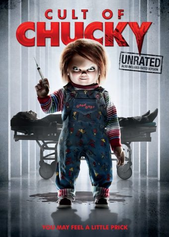 """Cult of Chucky"" – Movie Review"