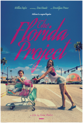"""The Florida Project"" – Movie Review"