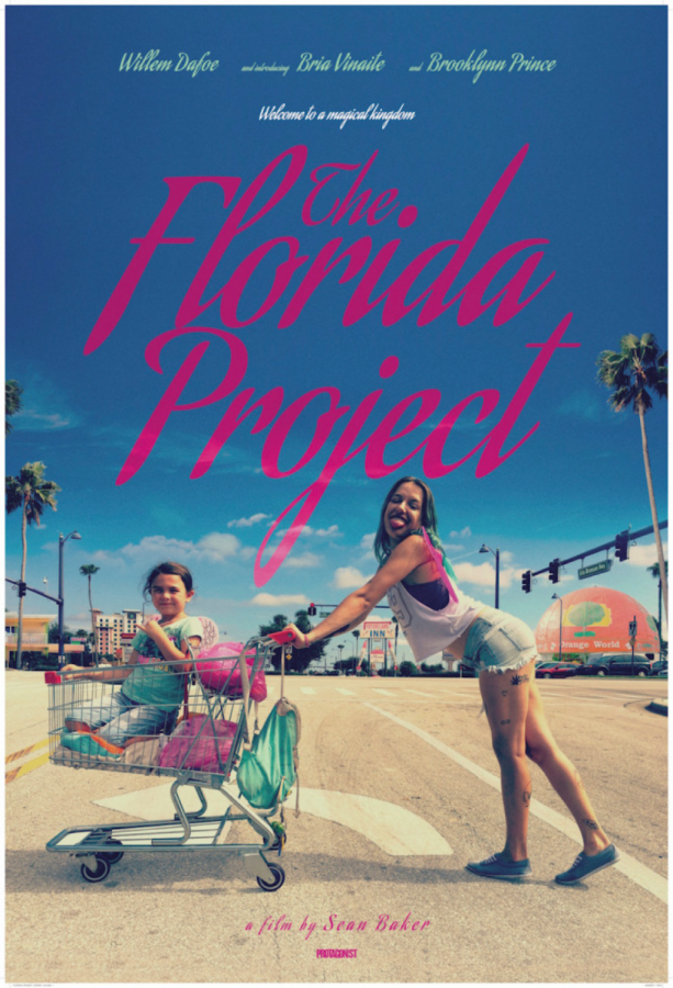 Official+movie+poster+for%2C+%22The+Florida+Project%22%2C+produced+by+%0ACre+Film%2C+Freestyle+Picture+Company%2C+June+Pictures%2C+Sweet+Tomato+Films+%2C+and+distributed+by+A24.